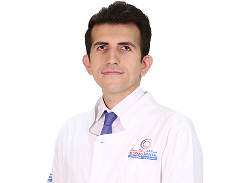 Dr. Khaled Majed