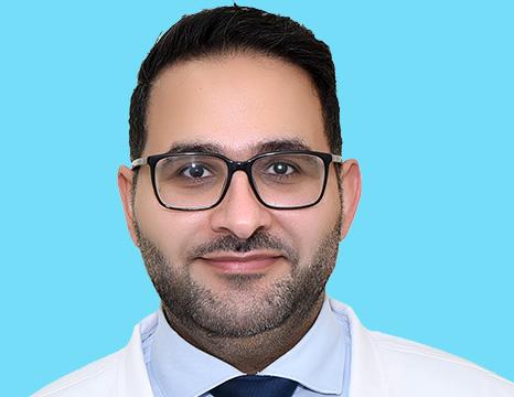 Dr. Mohamed Abou Koutah