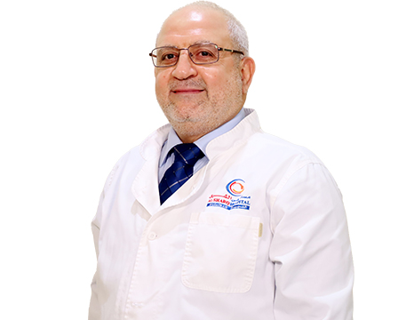 Dr. Ammar Al Amir