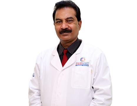 Dr. Anand Kumar Chandrashekar