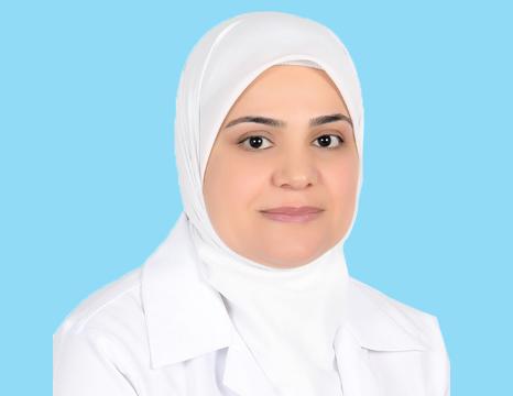 Dr. Eman Abdul Kader Alabar