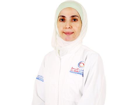 Dr. Hadeel Rashad