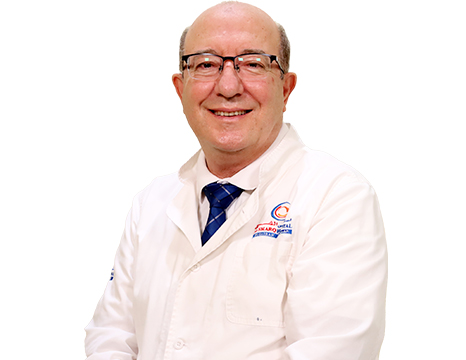Dr. Hassan Tawil