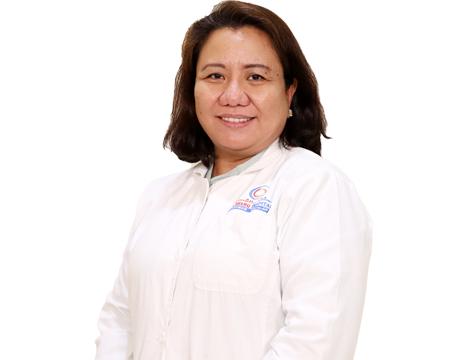 Dr. Jolly Peal S. Bermudez