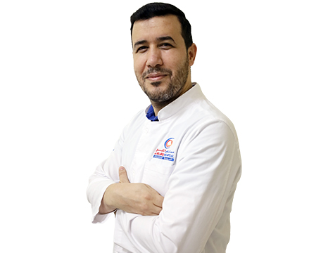 Dr. Mohammad Abdahadi Al Meri