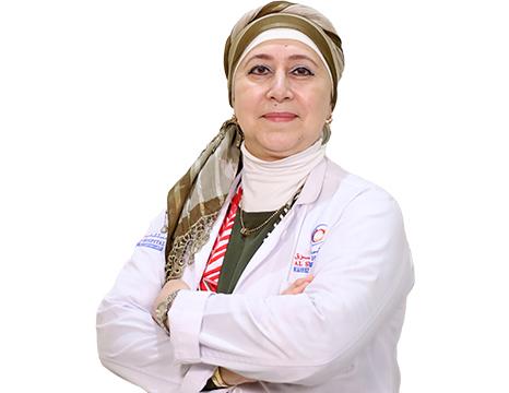 Dr. Nadira Zukhurova