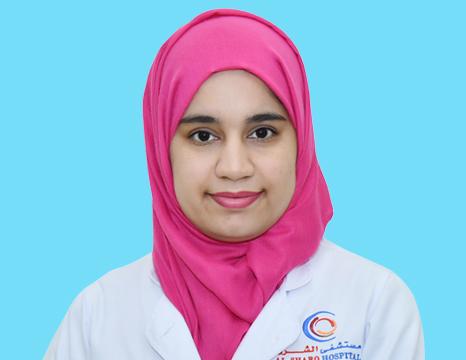 Dr. Naila Ambreen