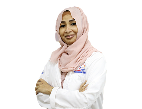 Dr. Sara Izzeldin Hassan Hussein