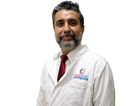 Dr. Simranjit Bawa