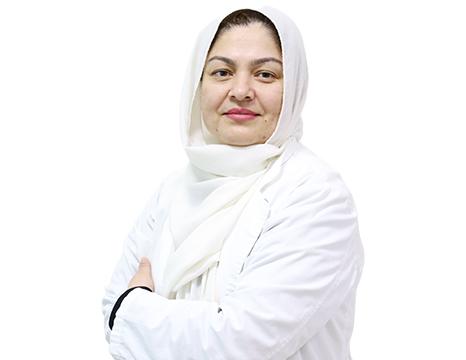 Dr. Sobia Wazir