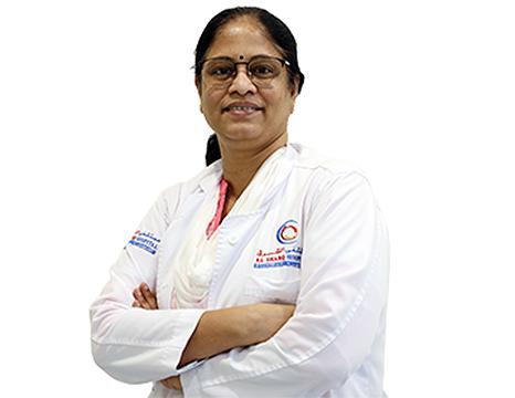 Dr. Usha Matele