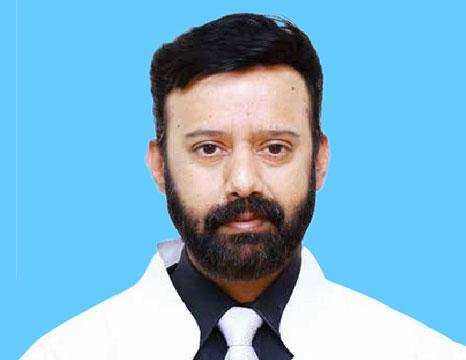 Dr. Firoz Vellachalil